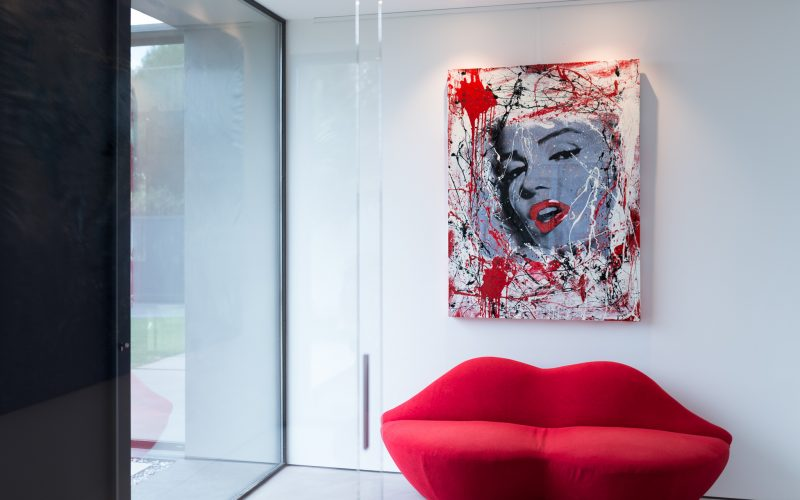 mudea opere arte spazio eventi galleria mostre esposizioni karmì