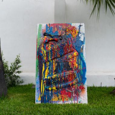 mudea opere arte spazio eventi galleria mostre esposizioni