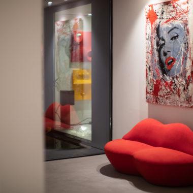 mudea opere arte spazio eventi galleria mostre esposizioni architettura design