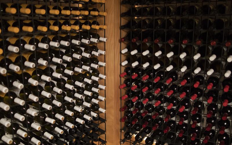mudea opere arte spazio eventi galleria mostre esposizioni degustazione vino